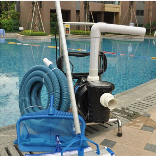 Cleaning Equipment - Swimming Pool Cleaning Pump Manufacturer from ...
