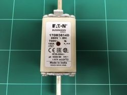Eaton Bussmann Semiconductor Fuse