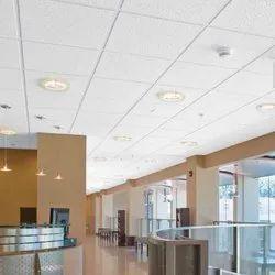 Ceiling Tile Service