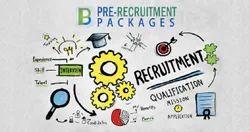 Pre Recruitment Psychometric Test
