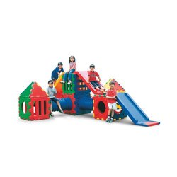 Moveable Indoor Funstation