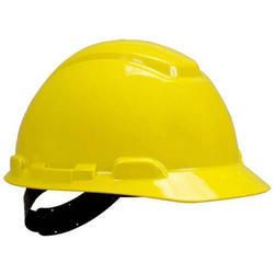 Industrial Safety Helmet, Weight: 20-40gm, For Construction