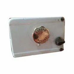 Europa Door Night Latch Lock, Size: 2 Inch, Thickness :2-3mm