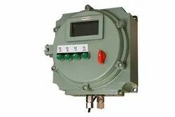 Flameproof Platform Weighing Scale