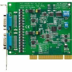 PCI-1602B-CE Communication Cards