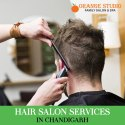 Hair Salon Services In Chandigarh-orange Studio