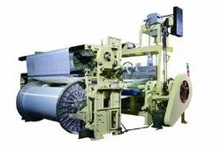 High Speed Velvet Loom Machine