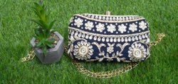 Heavy Designer Ethnic Clutch