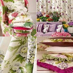 Home Decorating Fabrics