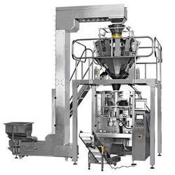 Multi Head Weigher Packing Machine