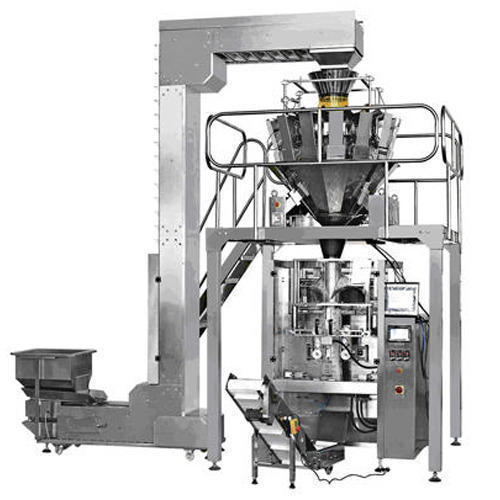 Multi Head Weigher Packing Machine at Rs 1300000/unit | Multihead Weigher  Packing Machine | ID: 14130059648