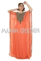 Evening Wear Home Gown for Ladies