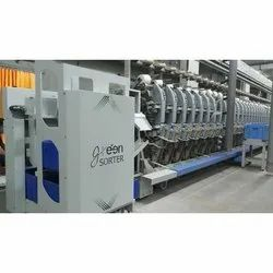 Autoconer Pump Sorting Machine