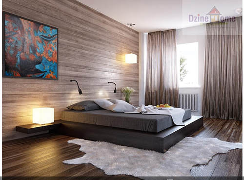 Bedrooms Interiors Designing Service