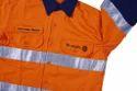 High Visibility Mining Shirt
