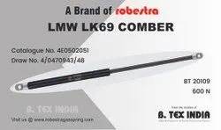 GAS SPRING FOR LMW