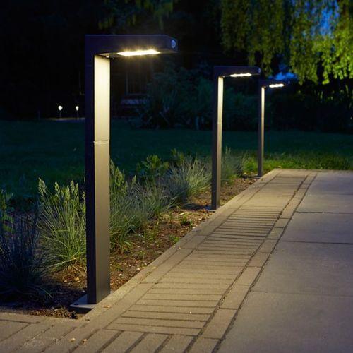 Street Light Style Bollard Light 7w Rs 900 Piece Star
