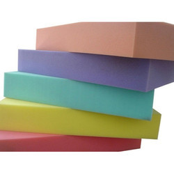Flexible PU Foam Sheet