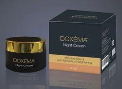 Doxema Night Cream 30g