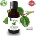 KAZIMA 100% Pure Natural & Undiluted Tea Rose Oil