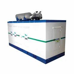 15 KVA Kirloskar Koel Diesel Generator, 3 Phase