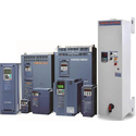 Fuji Electric Automatic Ac Drives