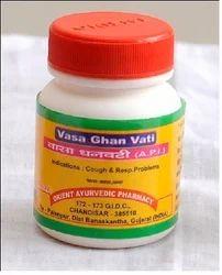 Vasa Ghan Vati