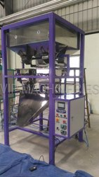 5 kg Grains Packing Machines