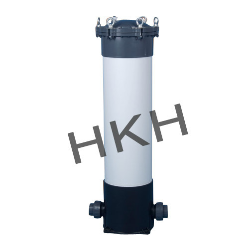 Apartment / Centralize Water Softener Filtration Systems