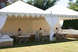 Rajwada Party Tent