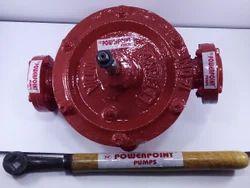 3 Semi Rotary Hand Pump