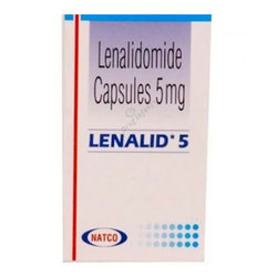 Lenalid Capsules, For Clinical