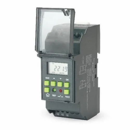 GIC Digital Time Switches, Rs 2500 /piece Apicon Electrical Engineer | ID:  21012573948