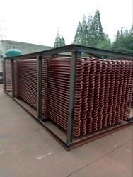 Superheaters Coils