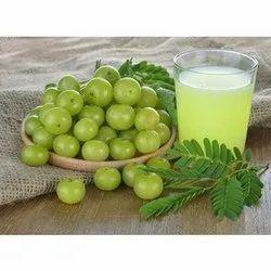 Organic Gooseberry Juice