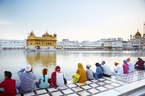 Amritsar Historical Gurudwara Tour in Deep Complex, Amritsar