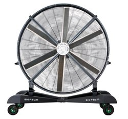 Mobile Fan, Phase: 3 Phase