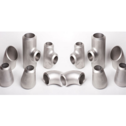 Alloy Steel A234 WP9 Pipe Fittings