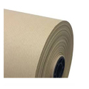 Brown Mg Ribbed Kraft Paper, 40 - 90 Gsm, Packaging Type: Roll And Sheet