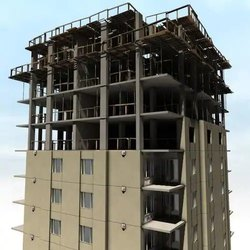 Residential Projects Apartment Construction, In Noida And Greater Noida