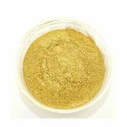 Pale Gold Screen Printing Bronze Powder