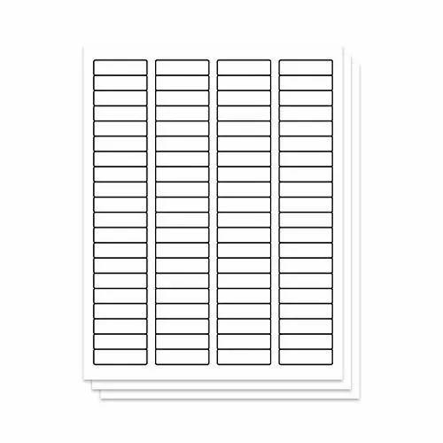 Inkjet Mailing Labels