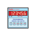 Programmable AMP Time Meter Rear Setting