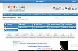 Mutual Fund Software Wealth eoffice, Indore