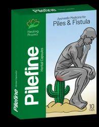 Pilefine Caps