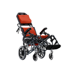 Tilt Wheelchair