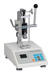 Digital Spring Testing Machine