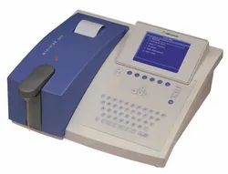 Microlab 300LX - Semi Automatic Biochemistry Analyzer - Research Use And Clinical Use