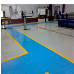Epoxy Garage Flooring Service