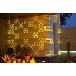 Backlit Wall Panel